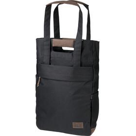 Jack Wolfskin Piccadilly Shopper Bag black